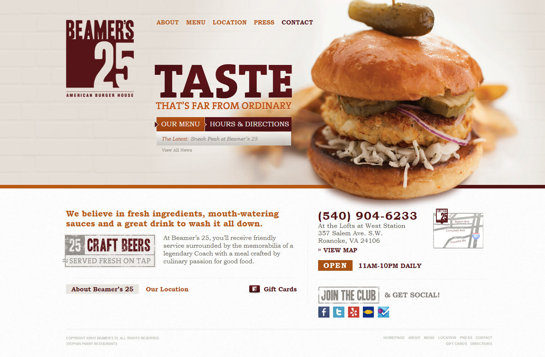 Beamer's Restauranthttp://www.beamers25.com