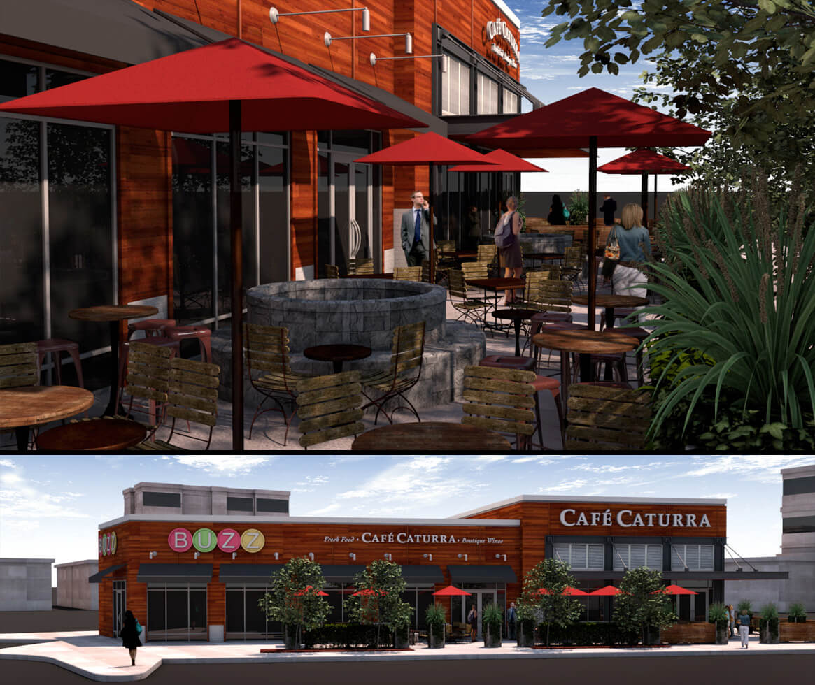 Cafe Catuura