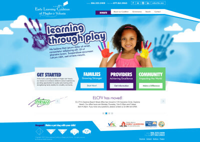 Early Learning Center of Flagler & Volusia