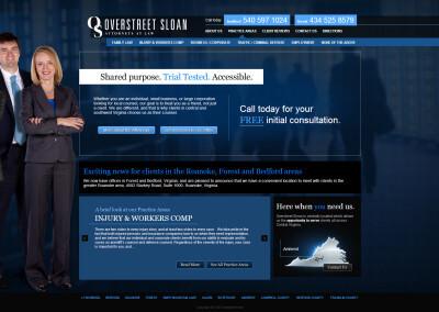 Overstreet Sloan