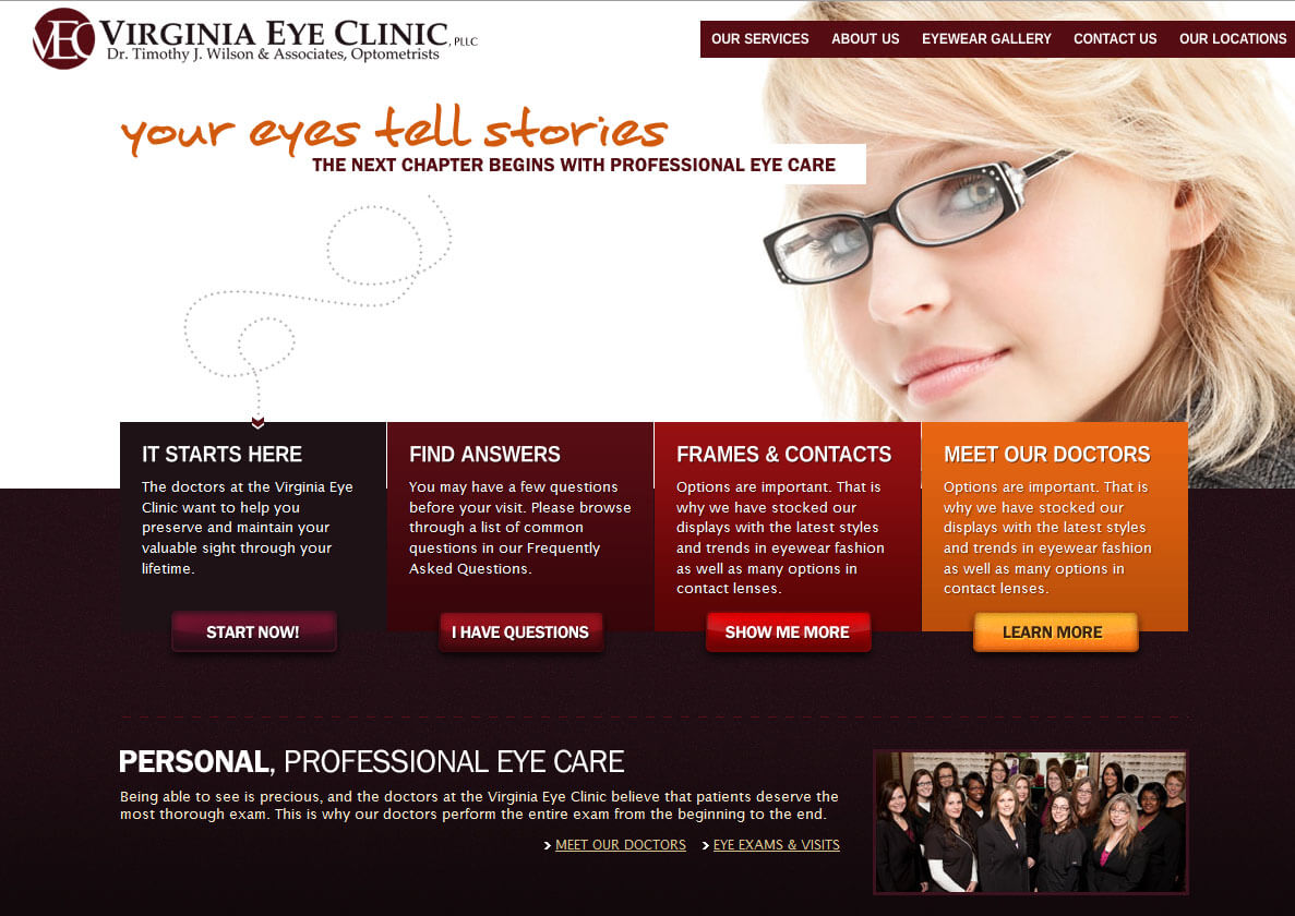 Virginia Eye Clinic