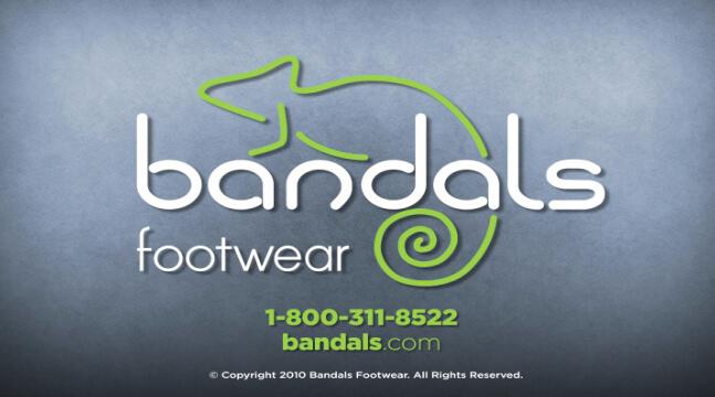 Bandals