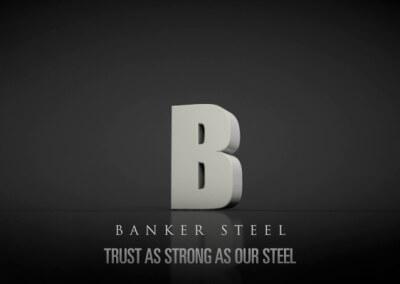 Banker Steel
