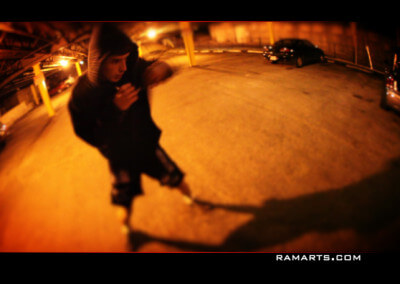 RAM Arts
