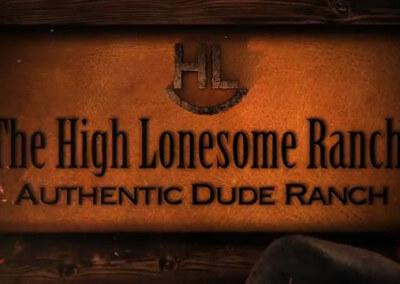 High Lonesome Ranch
