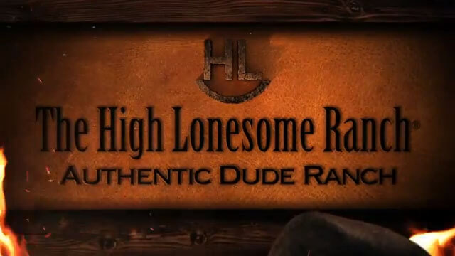 High Lonesome Ranch