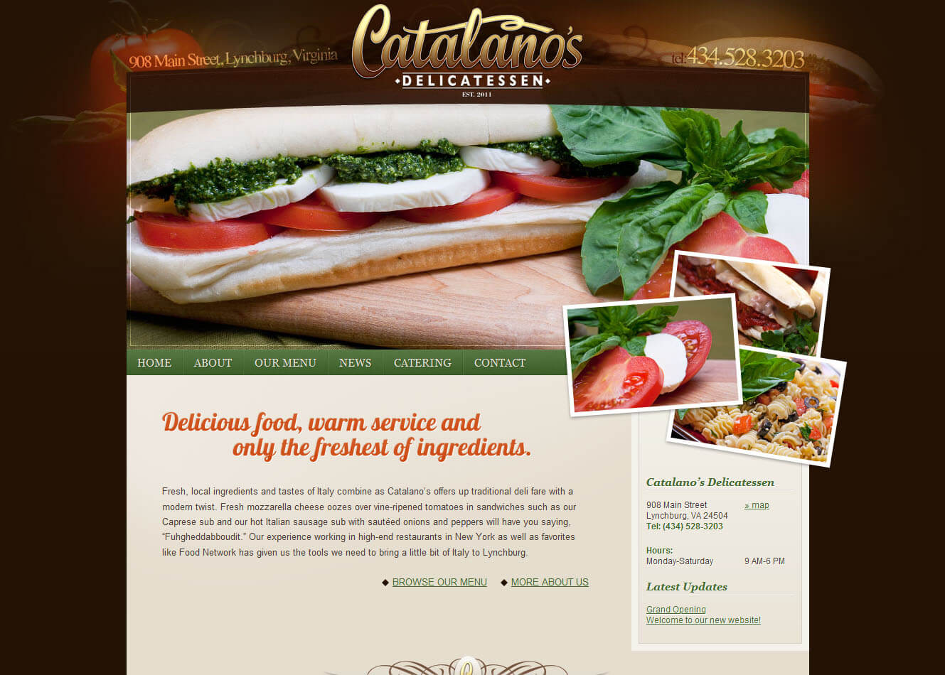Catalano's Delicatessen