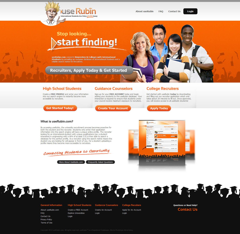 useRubin.com