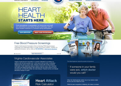 Virginia Cardiovascular Assoc.