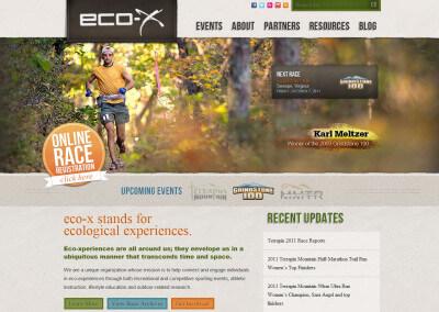 Eco-X Sports